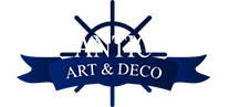 Logo ANTIC ART DECO